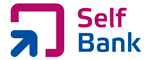 Logotipo Self Bank